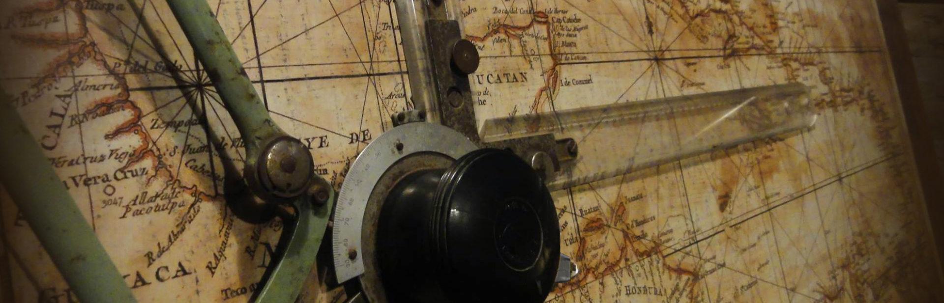 Napuche szabadulószoba térkép
